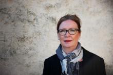 Helena Frisk ordförande för Hyresgästföreningen Region Mitt