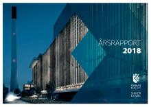 KommuneKredit offentliggør Årsrapport 2018