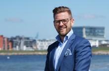 Wästbygg rekryterar affärschef Bostad till region Syd