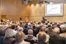 Börsentag Hannover, 23.02.2019 - Finanzwissen kompakt