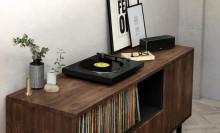 Écouter des vinyles via Bluetooth avec la platine PS-LX310BT de Sony