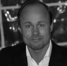 Henrik Fischer blir ny CEO för Twilfit
