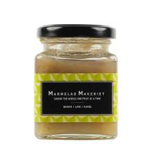 MarmeladMakeriet – Marmelad gjord på räddad frukt!