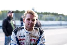Andreas Wernersson och Lestrup Racing Team siktar högt i årets STCC