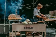 Restaurang Hållbar deltar för första gången i Matfestivalen