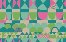 Almedahls låter studenter från Nordiska Textilakademin  utveckla nya konceptet Almedahls Home