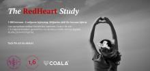 Ny unik klinisk studie skall digitalt utreda 1000 kvinnohjärtan