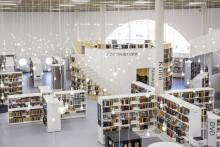 Nyindrettet kulturhus åbner for Hørsholms borgere