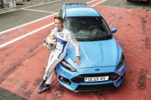 Jste rychlejší než závodník? Ford odmění nejlepší časy ve hře Forza na veletrhu Gamescom svezením ve Focusu RS