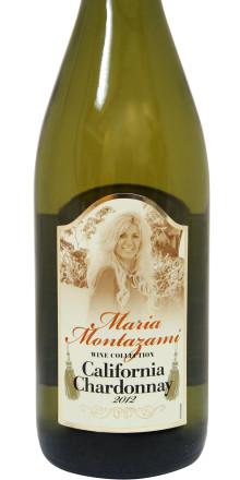 Maria Montazami lanserar sitt första vin i Sverige