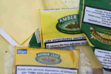 £5 million illegal tobacco fraud foiled