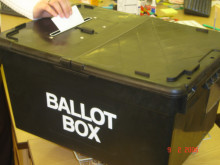By-election results in Bury