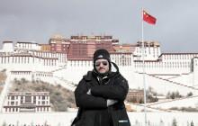 Därför måste alla röster tystas - om Kinas politik i Tibet