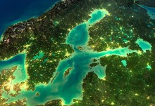 Här lär sig ungdomar om Östersjön