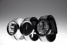 Sony anuncia su primer reloj de moda El nuevo FES Watch U ofrece control creativo completo sobre el diseño del reloj