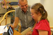Autism hos barn med Downs syndrom utreds för sällan