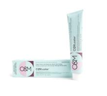 Original Mineral lanserar en ny skonsam hårfärg - CØR.color!