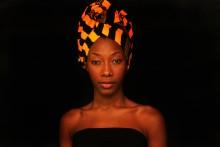 Fatoumata Diawara framför gripande sånger från Mali