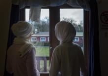 Vi samlar in flyktingars berättelser