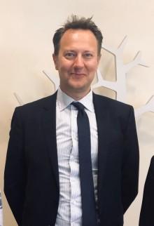 Gailhardou vald till vice ordförande i LIF