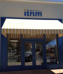 Itrim öppnar sitt andra viktminskningscenter i USA