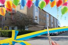 Fira vårt nya lokalkontor i Trelleborg med oss!