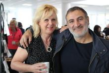 Mustafa Can lämnar ingen oberörd under känslosam föreläsning