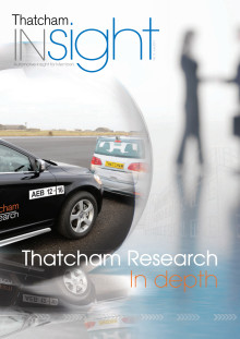 Thatcham Research In-Depth