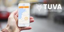 Tuva tar in kapital från Almi och Almi Invest för lansering