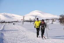 Nordic Ski Center fyller 30 år