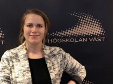Karin Gyllenklev gör Professorpodden