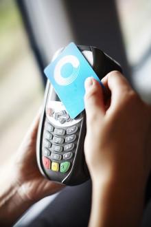 Techpay erbjuder mobil lösning för visering av resekort
