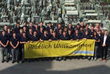 Ausbildungsstart: 89 Jugendliche beginnen beim Bayernwerk ihr Berufsleben