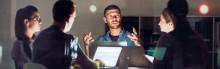 SAP tar nästa steg med sin plattform för digitalisering och datahantering