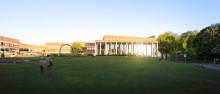 Akademiska Hus investerar i nya Humanisten i Campus Näckrosen