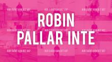 Robin pallar inte - alla 10 avsnitt ute
