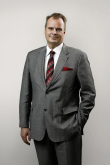 Ny VD för PQR Consult Sverige AB
