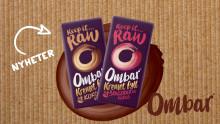 NYE FRISTELSER FRA OMBAR: Mørk sjokolade som smelter på tunga og smelter sjokohjertet