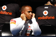 Hamilton vann Abu Dhabi Grand Prix med Pirelli PZero