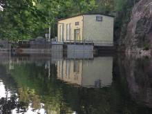 Alingsås energi köper Vattenfalls kraftstationer i Säveån