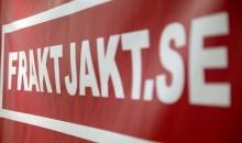 Posten inleder samarbete med Fraktjakt