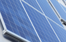 Solceller i Västerås ger smart energi