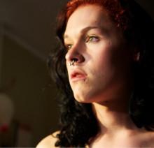 Saga Becker på Kristianstad Pride - kostnadsfri föreläsning