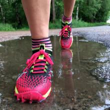 Laufen ohne Blasen - darum sind gute Sportsocken so wichtig