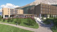 Mövenpick Resort Savognin: Mövenpick Hotels & Resorts unterzeichnet Management-Vertrag für sein erstes Mountain-Resort in Europa