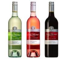 Lindeman's storsatsar på nya dryckestrenden