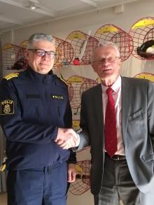 Polismyndigheten och idrotten i unik överenskommelse för att motverka idrottsrelaterad brottslighet
