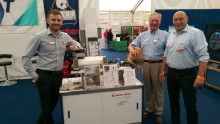Fischer Panda UK - Crick Boat Show: Fischer Panda UK Delivers Full Package Electric Drive Hybrid System Offering to Visitors at Crick