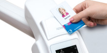 Make any dental unit your own – personal settings with a flash of a card