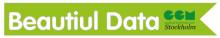 GeekGirlMeetup nördar ner sig  i stora datamängder och robotblipp!